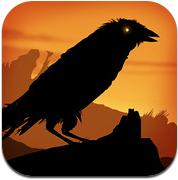 Capture d'écran 2012 04 20 à 13.56.58 Test de Crow (2,39€) : Un concept intéressant, à perfectionner.