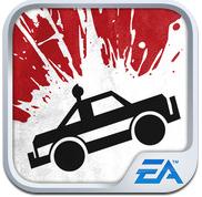 Capture Test de Burnout Crash (3,99€) : un sacré défouloir !