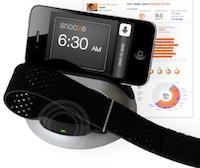 CcrLark 004 Concours : Un bracelet Lark pour analyser votre sommeil, à gagner (75€)