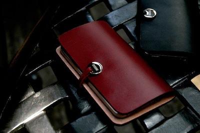 CcrsLeatherArcEvouni 004 Concours : Un étui innovant Leather Arc Cover d'Evouni pour iPhone 4/4S à gagner ! (55€)