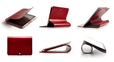 CcrsLeatherArcEvouni 006 Concours : Un étui innovant Leather Arc Cover d'Evouni pour iPhone 4/4S à gagner ! (55€)