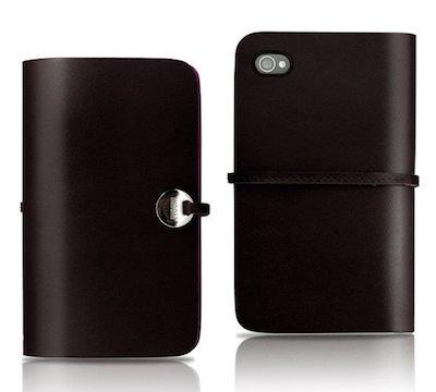 CcrsLeatherArcEvouni 008 Concours : Un étui innovant Leather Arc Cover d'Evouni pour iPhone 4/4S à gagner ! (55€)
