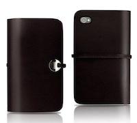 CcrsLeatherArcEvouni 015 Concours : Un étui innovant Leather Arc Cover d'Evouni pour iPhone 4/4S à gagner ! (55€)