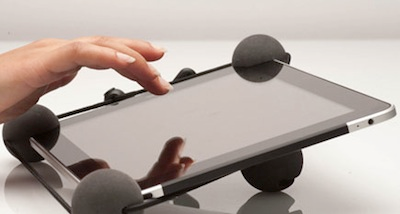 CcrsiBallz 004 Concours 2 iBallz à gagner (19€): une solution alternative à la coque pour votre iPad