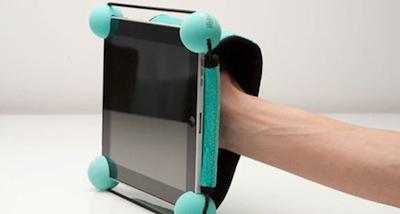 CcrsiBallz 006 Concours 2 iBallz à gagner (19€): une solution alternative à la coque pour votre iPad