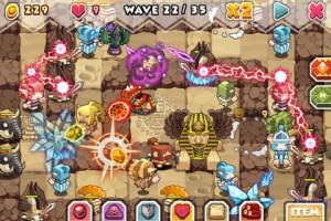 Elf Defense 300x200 Les App4Tops de la semaine 16 : nos coups de coeur