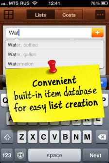 Grocrymate Les bons plans de lApp Store ce vendredi 13 avril 2012