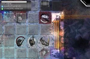 IMG 0304 300x199 Hunters 2 : Prenez la tête de mercenaires du futur...(3,99€)