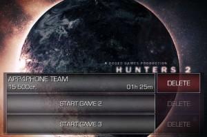 IMG 0321 300x199 Hunters 2 : Prenez la tête de mercenaires du futur...(3,99€)