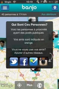 IMG 0356 199x300 Ban.jo : Géolocalisation en temps réel des posts des réseaux sociaux...(Gratuit)