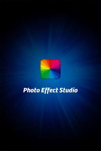 Test de photo effect studio une excellente application for Test ecran retouche photo