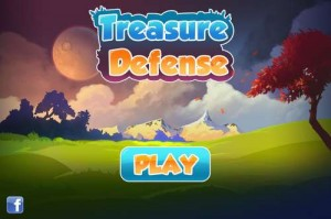 IMG 0506 300x199 Test de Treasure Defense HD : un bon Tower Defense...(1,59€)
