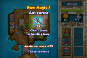 IMG 0509 300x199 Test de Treasure Defense HD : un bon Tower Defense...(1,59€)