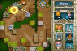 IMG 0519 300x199 Test de Treasure Defense HD : un bon Tower Defense...(1,59€)