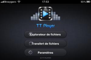 IMG 0781 300x200 Test de TT Player, visionner des films est encore plus un plaisir! (2.39€)