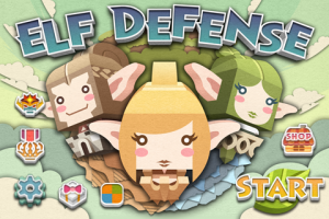 IMG 0787 300x200 Elf Defense Eng, un jeu de tower defense réussi! (gratuit)