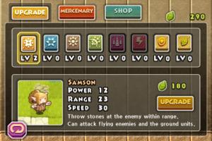 IMG 0788 300x200 Elf Defense Eng, un jeu de tower defense réussi! (gratuit)