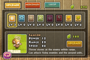 IMG 0788 300x200 Elf Defense Eng, un jeu de tower defense réussi! (gratuit)