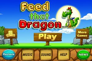 IMG 0843 300x200 Test de Feed the Dragon, un puzzle game bien fini (gratuit)