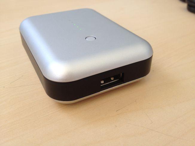 IMG 0936 Concours : Une Batterie Externe Gum Plus à gagner ! (85€)