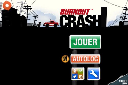 IMG 0974 500x333 Test de Burnout Crash (3,99€) : un sacré défouloir !