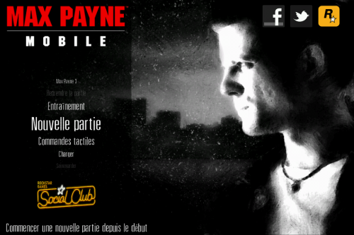 IMG 1045 500x333 Test de Max Payne Mobile pour iPhone et iPad (2,39€)