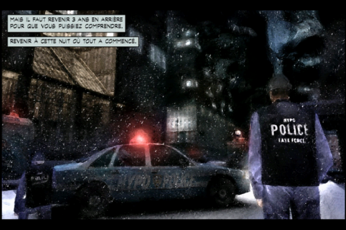 IMG 1051 500x333 Test de Max Payne Mobile pour iPhone et iPad (2,39€)