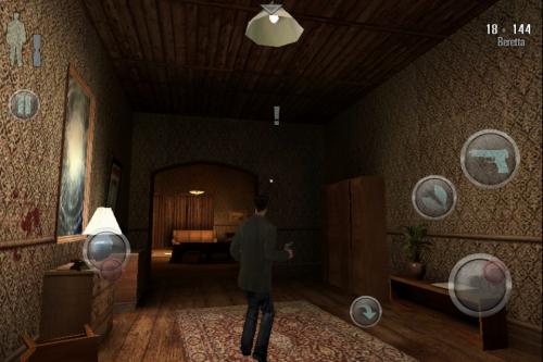 IMG 1053 500x333 Test de Max Payne Mobile pour iPhone et iPad (2,39€)