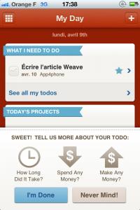IMG 1821 200x300 Test de Weave, gestion de vos projets au quotidien (gratuit)