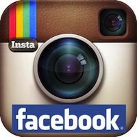 Instagram Facebook1 Des suppressions de compte chez Instagram depuis le rachat par Facebook