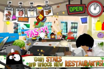 Mad chef Les bons plans de lApp Store ce jeudi 19 avril 2012