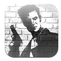 Max Payne logo