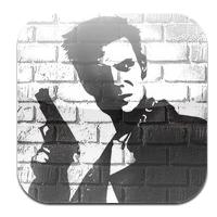 Max Payne logo Max Payne est sur lApp Store (2,39€)