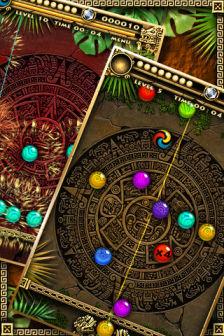 Montezuma stones Les bons plans de lApp Store ce lundi 30 avril 2012