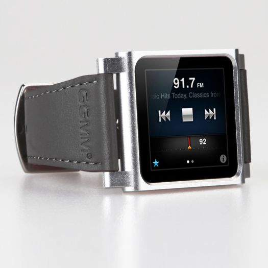 Nano Watch 1 Promo App4Shop :  %20 sur le Bracelet NanoWatch pour iPod nano