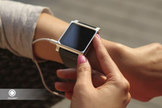 Nano Watch 2 Promo App4Shop :  %20 sur le Bracelet NanoWatch pour iPod nano