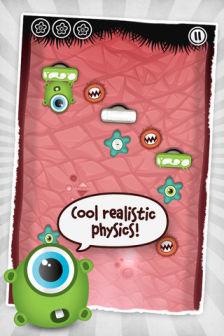 Nose invaders Les bons plans de lApp Store ce jeudi 12 avril 2012