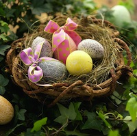Pâques logo Notre dossier dapplications pour fêter Pâques