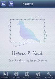 Pigeons Les bons plans de lApp Store ce samedi 21 avril 2012