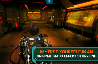 Promo Paques Mass Effect Infiltrator Dexcellentes applications en soldes pour fêter Pâques !