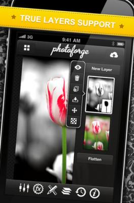 Promo Paques Photoforge 2 Dexcellentes applications en soldes pour fêter Pâques !