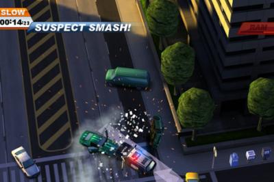 Promo Paques Smash Cops Dexcellentes applications en soldes pour fêter Pâques !