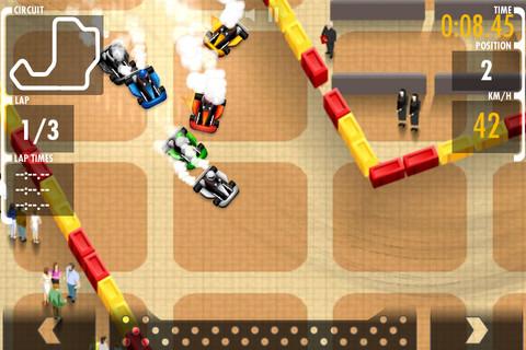 Red bull fighter kart Les App4Tops de la semaine 17 : nos coups de coeur