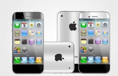 Rumeur sem 14 metal liquid Les rumeurs de la semaine: iPanel, iPhone 5, iPad Mini, iOS6...
