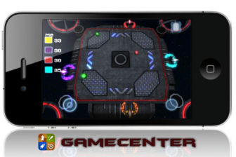 Rush ball hd Les bons plans de lApp Store ce lundi 23 avril 2012