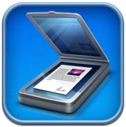 Scanner icon Test de Scanner Pro (5,49€) : Pas révolutionnaire mais super pratique. Et hors de prix...