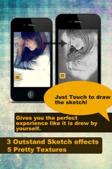 Sketch maker 2 Les bons plans de lApp Store ce dimanche 8 avril 2012