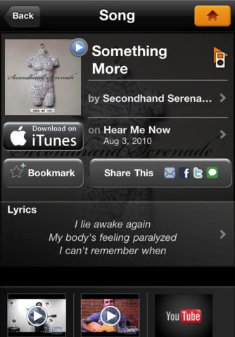 SoundHound Les App4Tops de la semaine 13 : nos coups de coeur