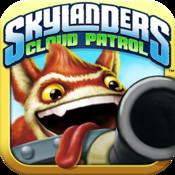 Test Cloud Patrol Test de Skylanders Cloud Patrol: chasse aux trolls sur lAppStore (0,79€)