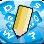 Test de Draw Something Free: un pictionary pour l'iPhone? (gratuit)